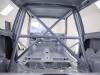 Klatka bezpieczeństwa | Fiat Seicento