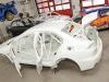 Mitsubishi Lancer EVO X - kaltka bezpieczeństwa - VicaRS