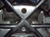 Klatka bezpieczeństwa - VW Golf GTI