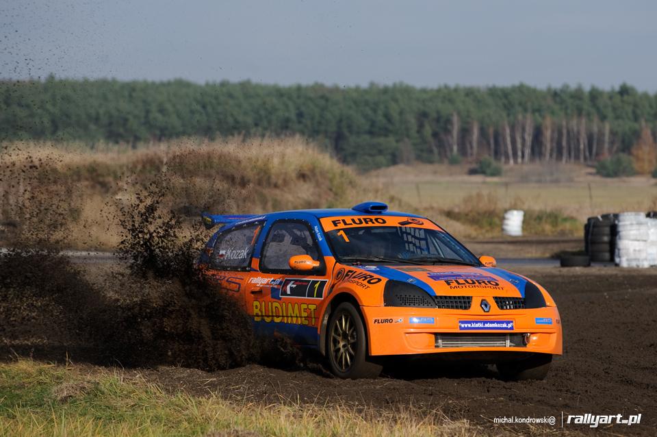 VI i VII runda Rallycross Cup | Toru?